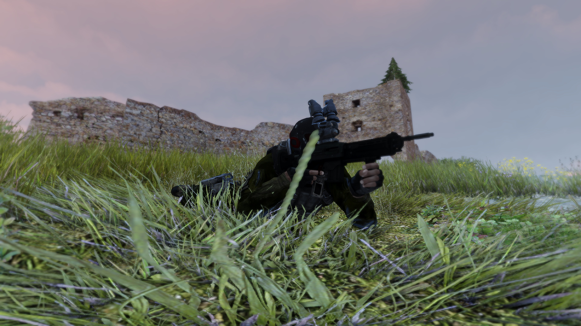 Nogovan Highland Rangers (2)