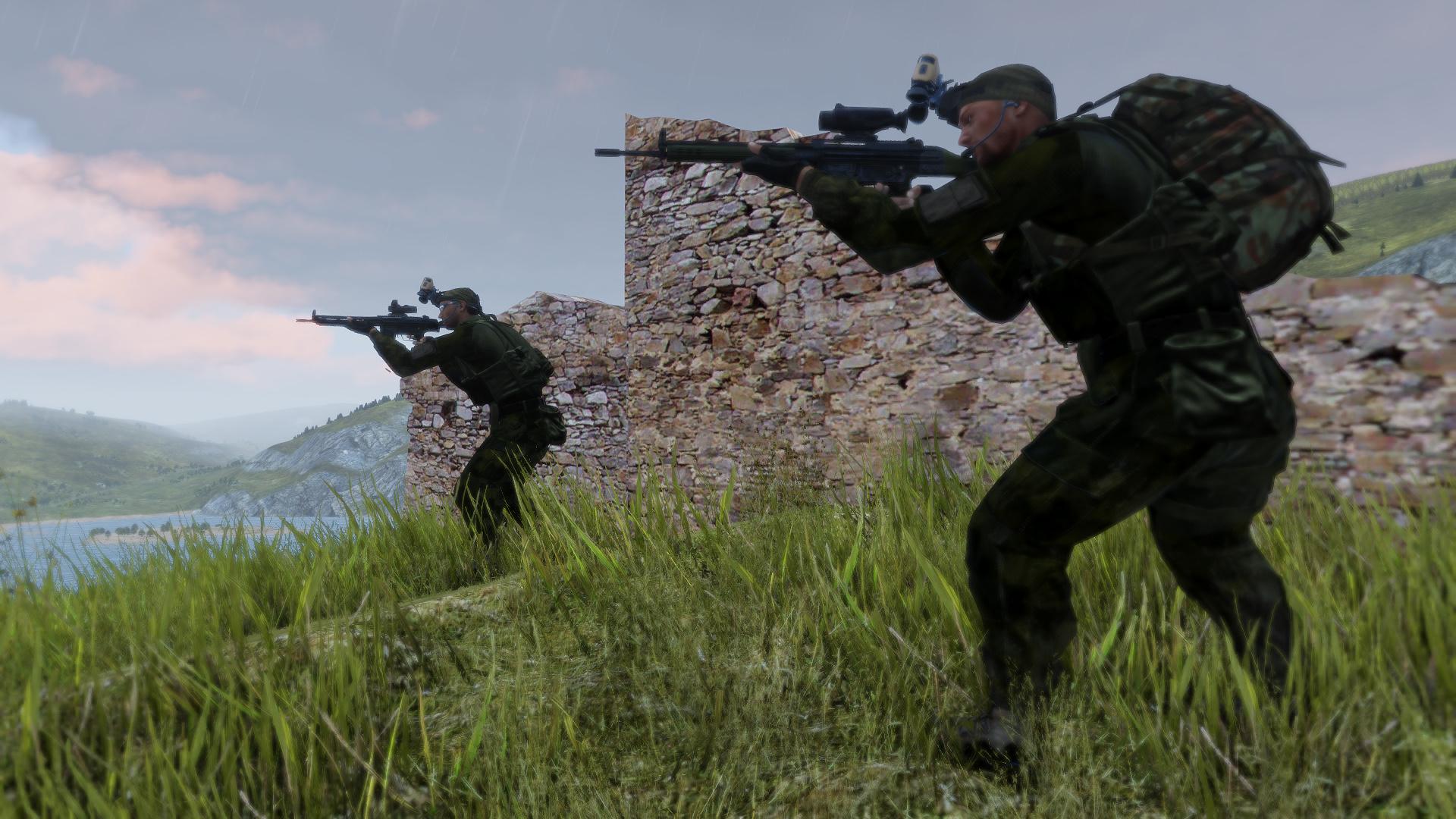 Nogovan Highland Rangers (21)