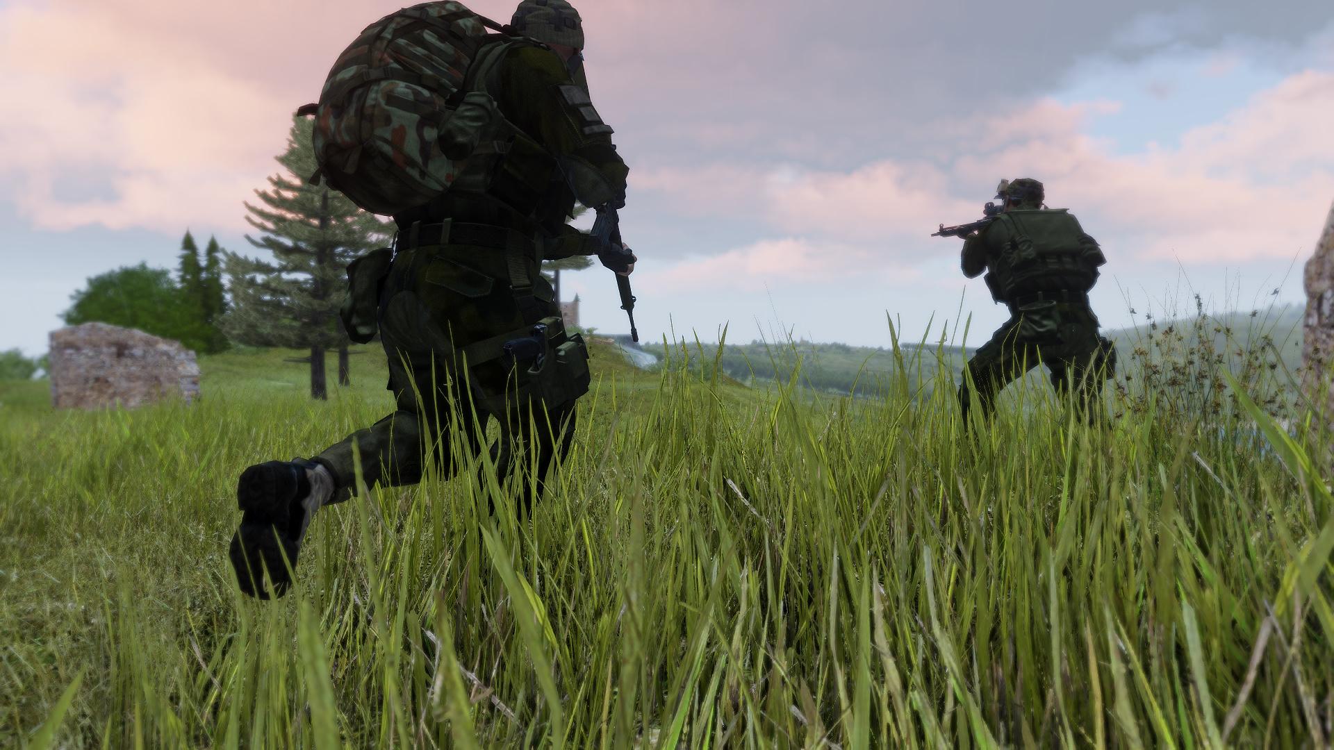 Nogovan Highland Rangers (22)