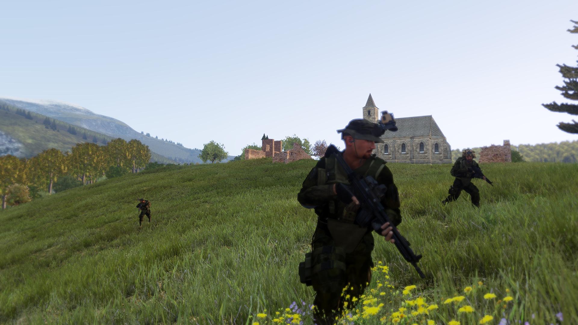 Nogovan Highland Rangers (27)