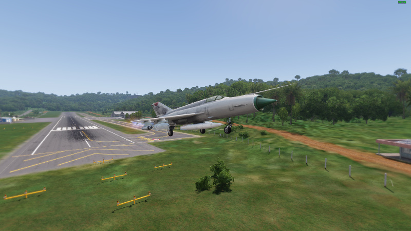 Mig21-overview