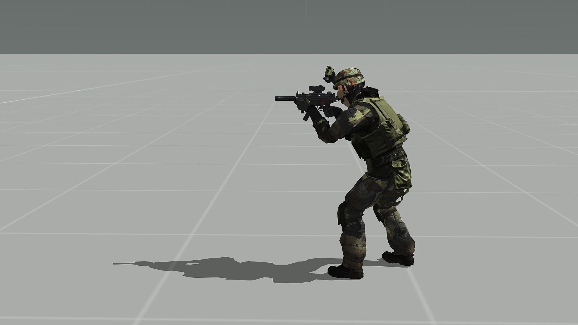NAF-CSAT Uniform (5)