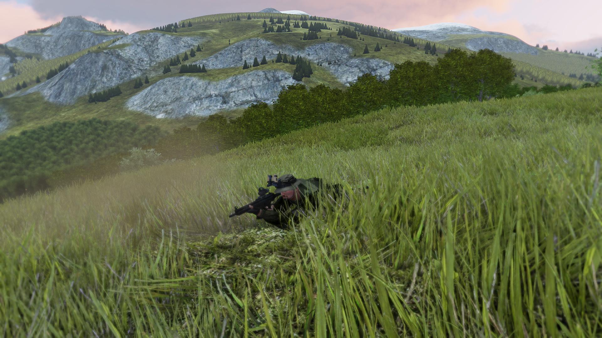 Nogovan Highland Rangers (12)