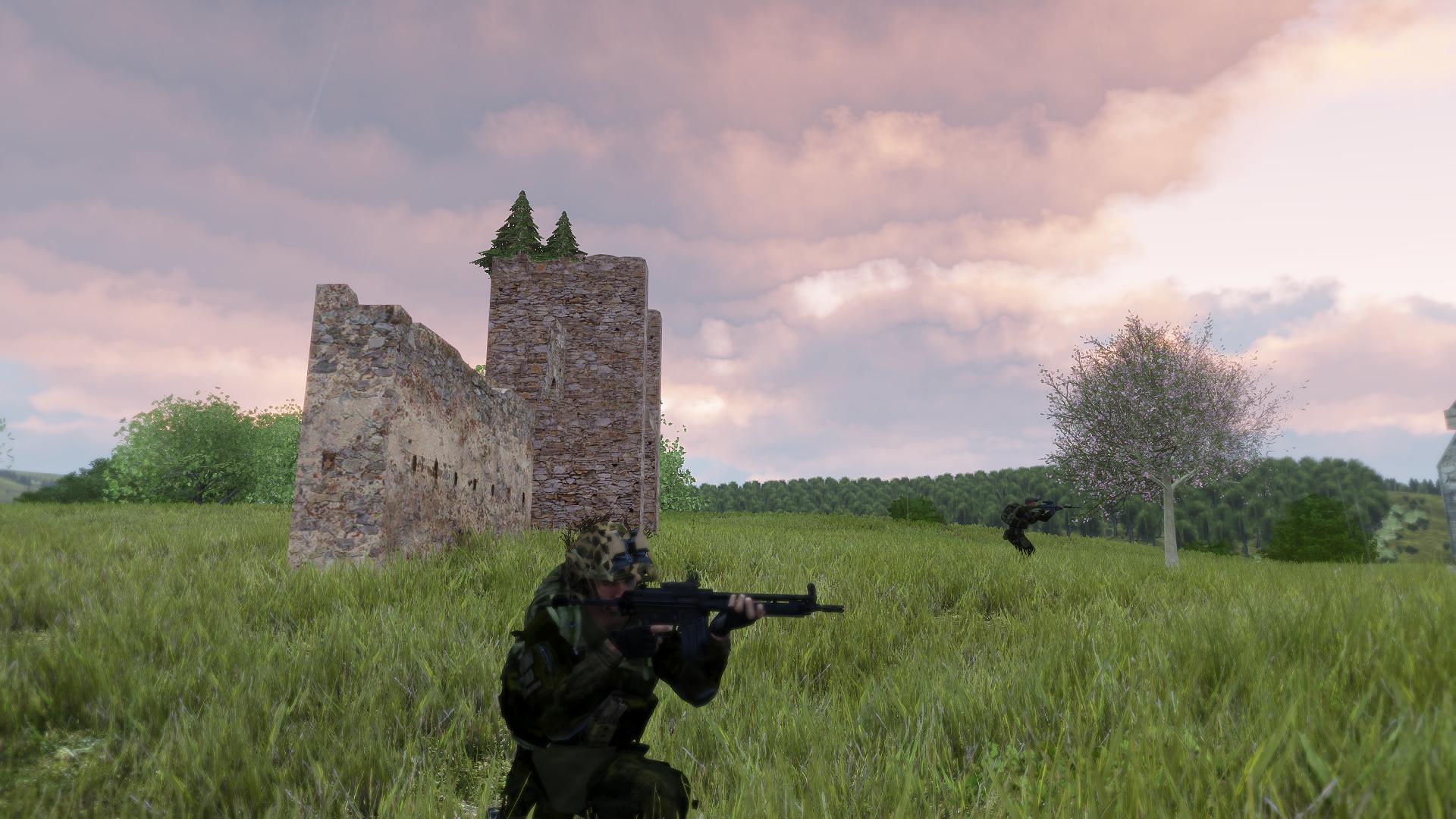 Nogovan Highland Rangers (19)