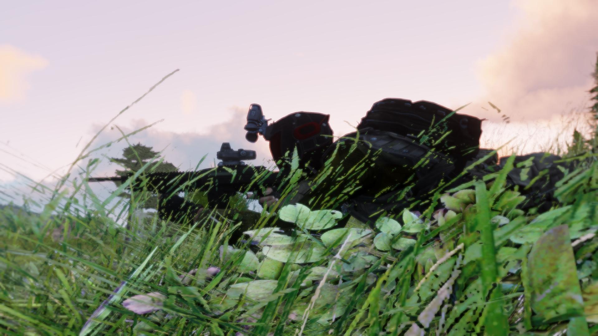 Nogovan Highland Rangers (3)